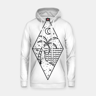 Thumbnail image of Relax Place Hoodie, Live Heroes