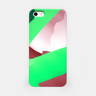 Thumbnail image of Mint bom iPhone Case, Live Heroes