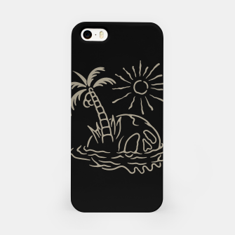 Thumbnail image of Skull Island iPhone Case, Live Heroes