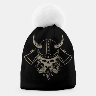 Thumbnail image of Viking Beanie, Live Heroes
