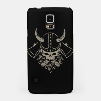 Thumbnail image of Viking Samsung Case, Live Heroes