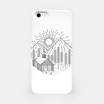 Thumbnail image of Home Sweet Home iPhone Case, Live Heroes