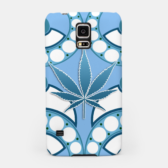 Thumbnail image of Healing Hemp Samsung Case, Live Heroes
