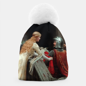Miniaturka God Speed by Edmund Leighton Beanie, Live Heroes