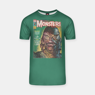 Thumbnail image of Monster, Live Heroes