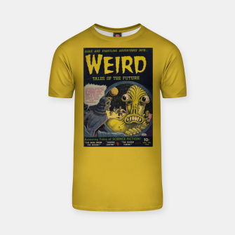 Thumbnail image of Weird, Live Heroes