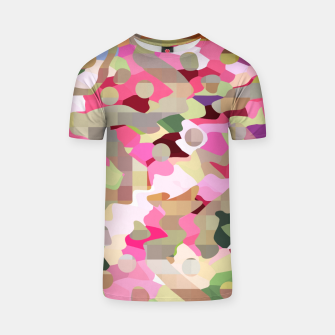 Thumbnail image of bubblegum T-shirt, Live Heroes