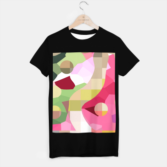 Thumbnail image of bubblegum T-shirt regular, Live Heroes