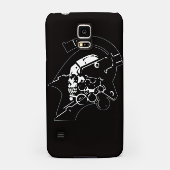 Thumbnail image of metal gear  Samsung Case, Live Heroes