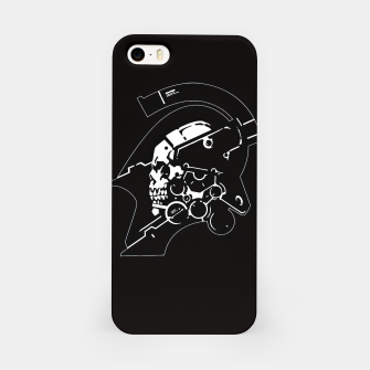 Miniaturka metal gear  iPhone Case, Live Heroes