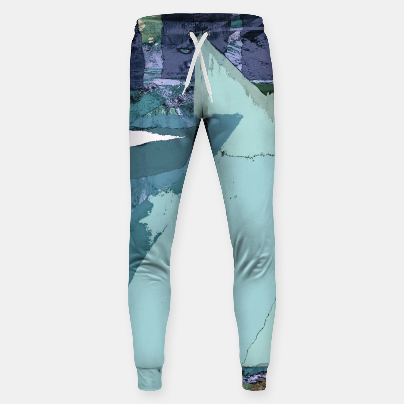 Image of Offset Sweatpants - Live Heroes