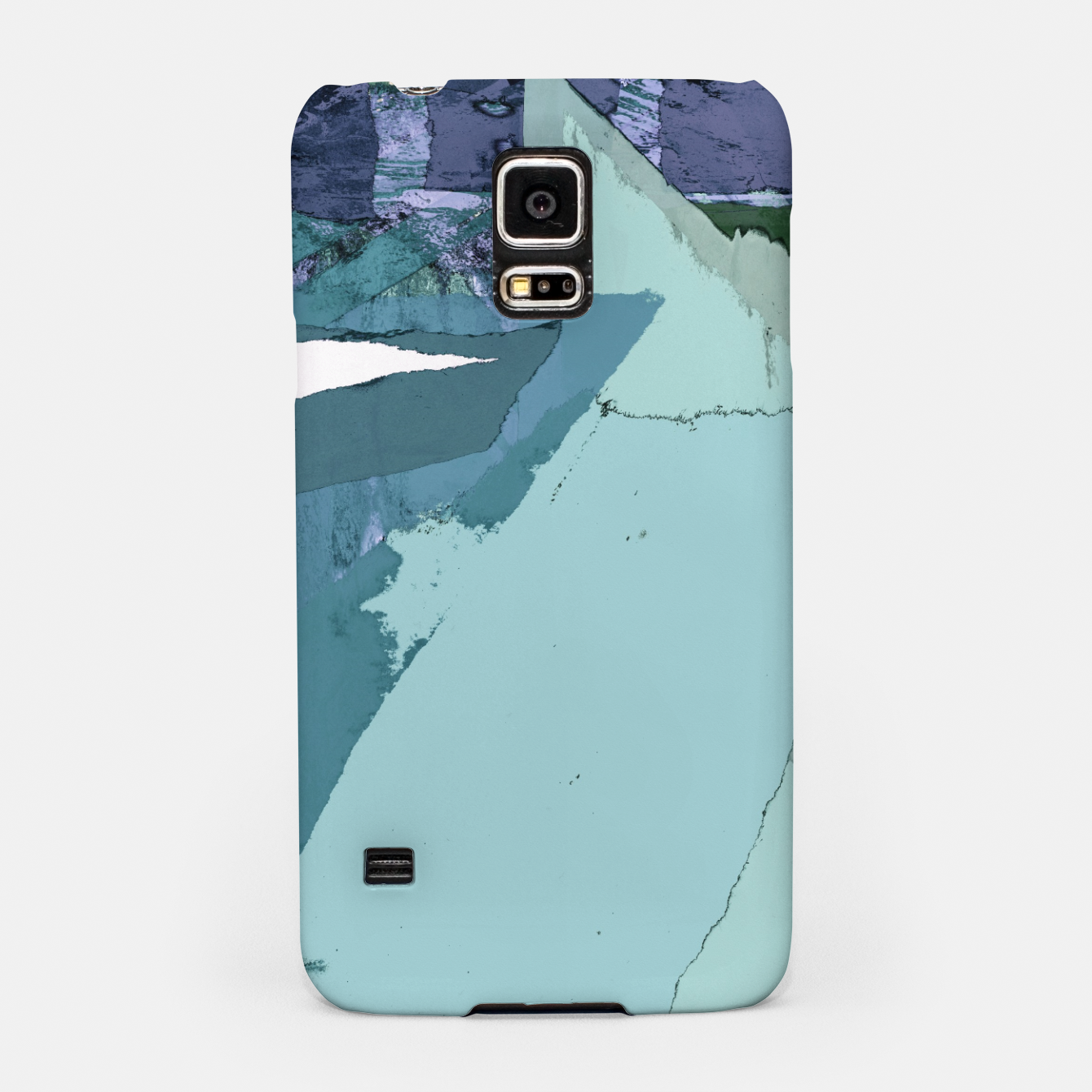 Image of Offset Samsung Case - Live Heroes