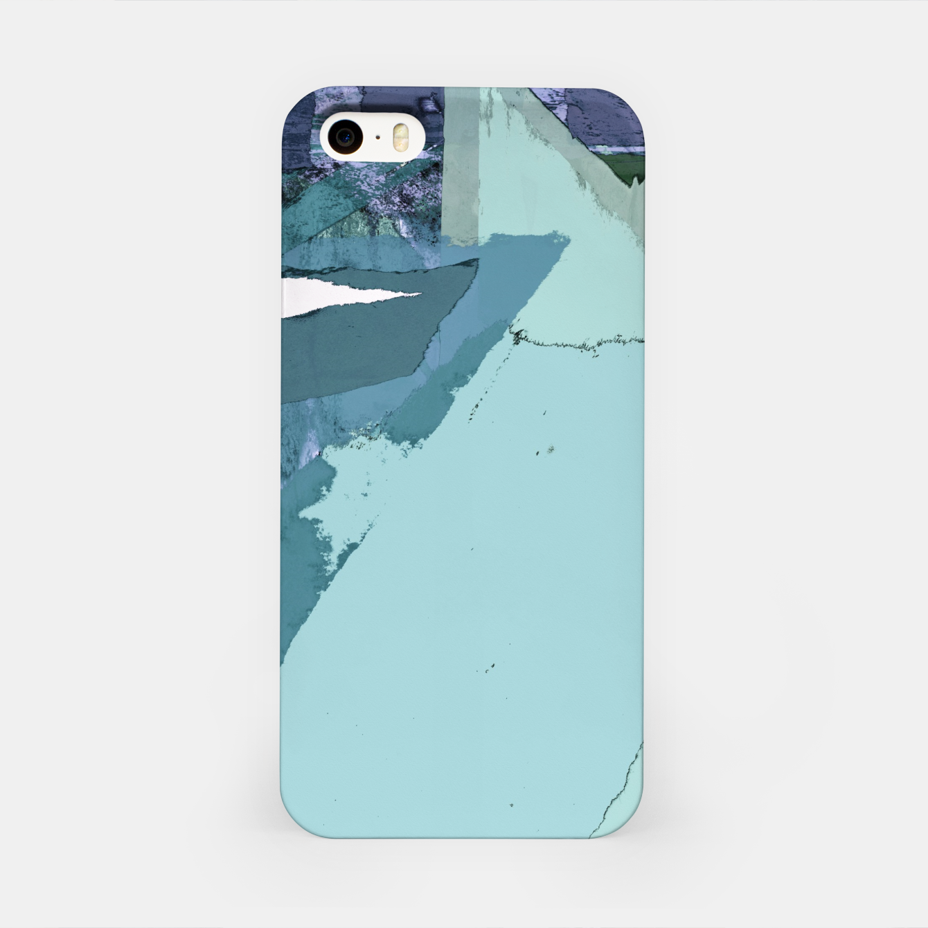 Image of Offset iPhone Case - Live Heroes