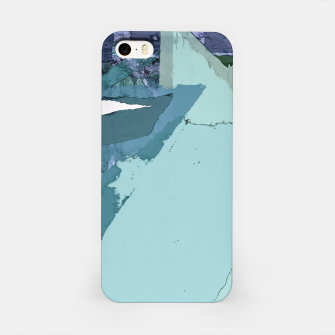 Thumbnail image of Offset iPhone Case, Live Heroes