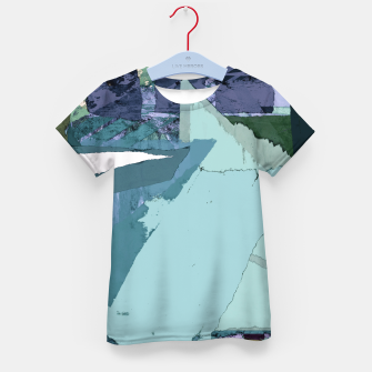 Thumbnail image of Offset Kid's t-shirt, Live Heroes