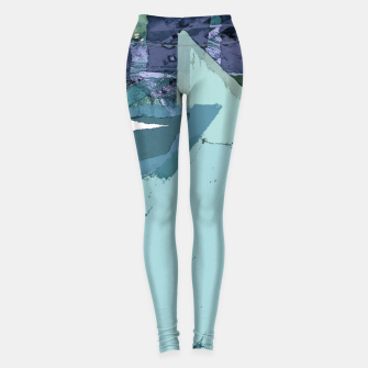 Thumbnail image of Offset Leggings, Live Heroes