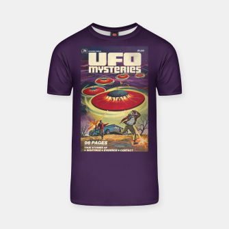 Thumbnail image of Ufo Mysteries, Live Heroes
