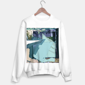 Thumbnail image of Offset Sweater regular, Live Heroes