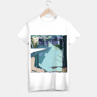 Thumbnail image of Offset T-shirt regular, Live Heroes