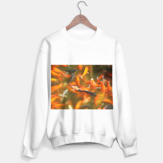 Thumbnail image of Fishes Sweater regular, Live Heroes