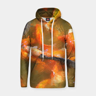 Thumbnail image of Fishes Hoodie, Live Heroes