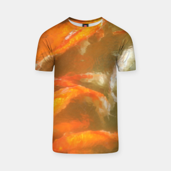 Thumbnail image of Fishes T-shirt, Live Heroes