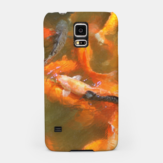 Thumbnail image of Fishes Samsung Case, Live Heroes