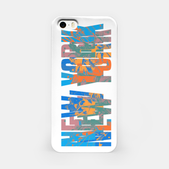 new york iPhone Case obraz miniatury