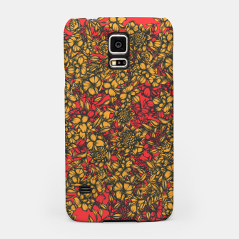 Thumbnail image of Just Flowers Samsung Case, Live Heroes