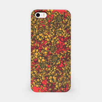 Thumbnail image of Just Flowers iPhone Case, Live Heroes