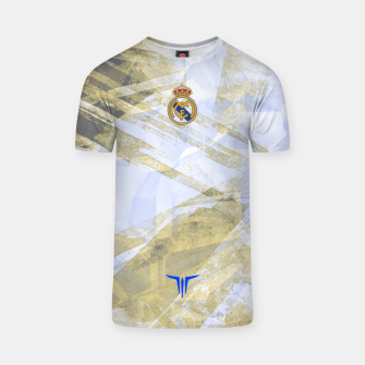Thumbnail image of Alternative Real Madrid Power Camiseta, Live Heroes