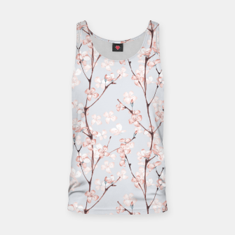 Thumbnail image of Blossom Tank Top, Live Heroes