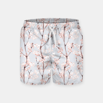Thumbnail image of Blossom Swim Shorts, Live Heroes