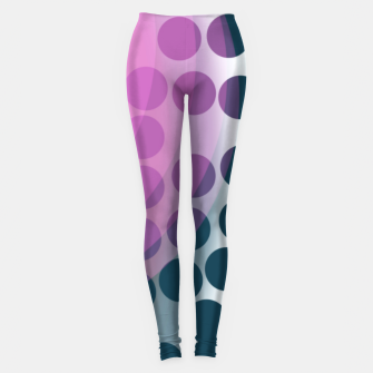 Thumbnail image of Pink tone Legginsy, Live Heroes