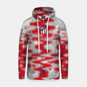 Thumbnail image of Alternative Atlético de Madrid Blood Sudadera con capucha, Live Heroes