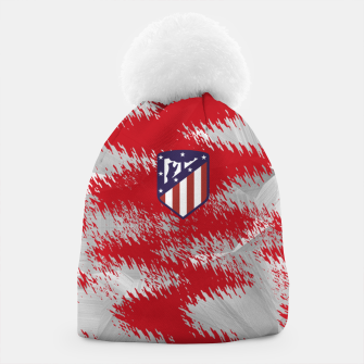 Thumbnail image of Alternative Atlético de Madrid Blood Gorro, Live Heroes