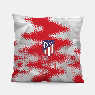 Thumbnail image of Alternative Atlético de Madrid Blood Almohada, Live Heroes