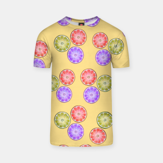 Thumbnail image of Citrus  Camiseta, Live Heroes