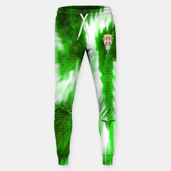 Thumbnail image of Alternative Córdoba Energy Green Pantalones de chándal , Live Heroes