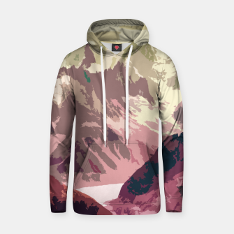 Thumbnail image of Mountain River Hoodie, Live Heroes