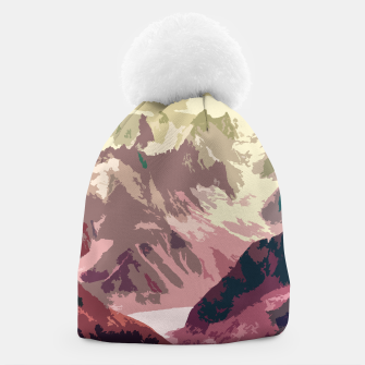 Thumbnail image of Mountain River Beanie, Live Heroes