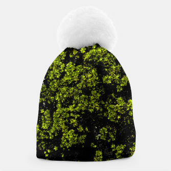 Thumbnail image of Nature Camo Print Beanie, Live Heroes