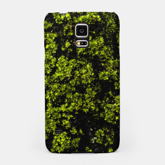 Thumbnail image of Nature Camo Print Samsung Case, Live Heroes