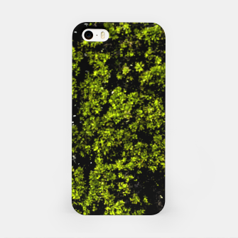 Miniaturka Nature Camo Print iPhone Case, Live Heroes