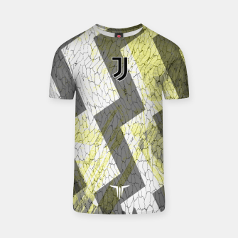Miniatur Alternative Juventus Skin Legend Camiseta, Live Heroes