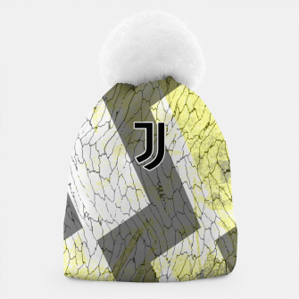 Miniatur Alternative Juventus Skin Legend Gorro, Live Heroes