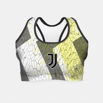Miniatur Alternative Juventus Skin Legend Crop Top, Live Heroes