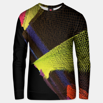 Thumbnail image of neon Unisex sweater, Live Heroes