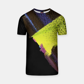 Thumbnail image of neon T-shirt, Live Heroes