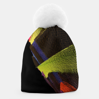 Thumbnail image of neon Beanie, Live Heroes
